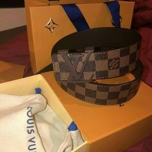 Other - Louis Vuitton belt
